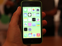 Digital Spy's first impressions of Apple's new value iPhone 5C handset.