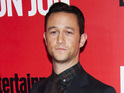Joseph Gordon-Levitt admits that he used to pretend not to be an actor.
