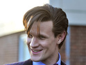 From Doctor Who to American Psycho, we present facts about Matt Smith