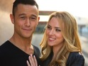 Don Jon star talks writing, directing and similarities between porn and rom-coms.