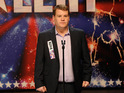Digital Spy exclusive from James Corden's Paul Potts movie One Chance.