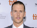 Ryan Kwanten debuts his shaved head and mustache at Toronto Film Festival