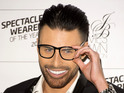 Rylan Clark reveals new look at Specsavers' Spectacle Wearer of the Year.