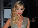 Catherine Tyldesley has asked for the photos to stop.