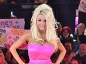 Courtney Stodden feels like an adult after Celebrity Big Brother.