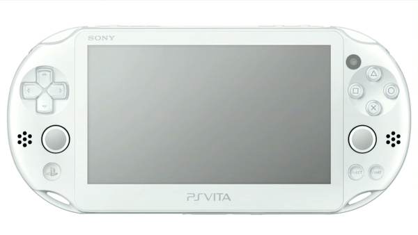 Slim PlayStation Vita
