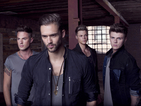 Lawson to mark return with three headline shows
