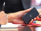 BlackBerry posts surprise profit for second quarter running
