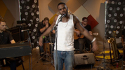 Jason Derulo performs his hit single 'Talk Dirty' live and exclusively for Digital Spy.