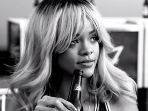 Rihanna in 'Half Of Me' documentary.