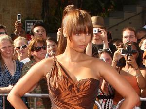 Tyra Banks, Emmy Awards