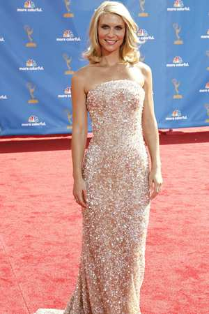 Actress Claire Danes attends the 62nd Primetime Emmy Awards Sunday, Aug. 29, 2010, in Los Angeles