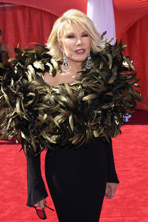 Joan Rivers, Emmy Awards 2003