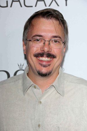 Los Angeles Confidential Magazine's Pre-Emmy Party Vince Gilligan