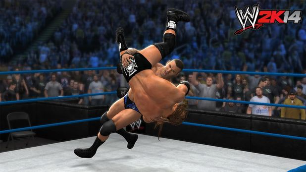 WrestleMania 25: Triple H vs. Randy Orton
