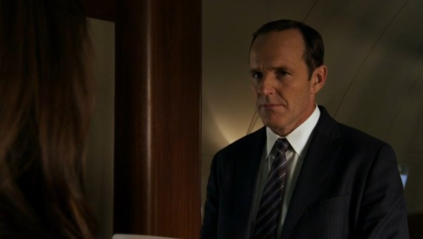 Clark Gregg in Marvel's 'Agents of SHIELD'