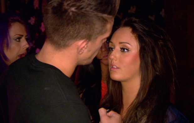 Geordie Shore Season 7 Episode 1
