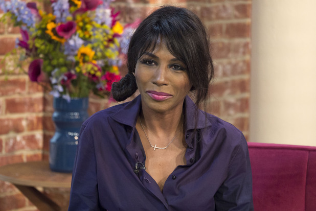 Sinitta on This Morning