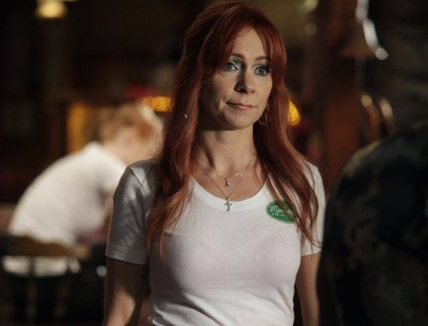 Carrie Preston as Arlene in 'True Blood'