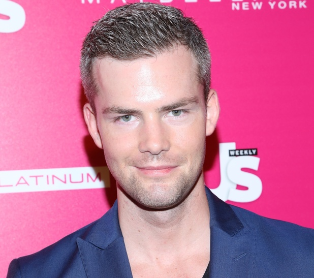 Ryan Serhant at the US Weekly Most Stylish New Yorkers Party