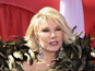 Joan Rivers continues  Lawrence feud