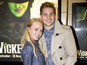 Stars attend 'Wicked' tour opening night