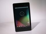 'Nexus 7' Google tablet.
