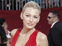 Blake Lively isn't clear on how the catwalk calendar works.