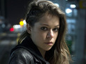 Orphan Black actress also discusses her improvisational comedy background.