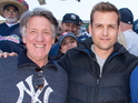 Veteran film and TV actor Stephen Macht will appear in the show's third season.