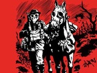 Titan Comics is releasing Pat Mills and Joe Colquhoun's World War I classic.