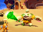 Nintendo 'declined Skylanders exclusivity deal'