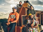 Rudimental to play first ever live-streamed gig over Atlantic Ocean