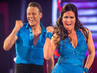 Kevin Clifton: 'Susanna Reid wouldn't pick up the steps on Strictly'