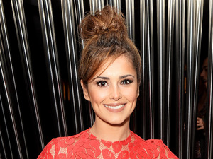 Cheryl Cole, Kimberley Walsh and Denise Van Outen attend the launch party for Kimerley Walsh 'A Whole Lot Of History' at Hotel ME on September 23, 2013 in London