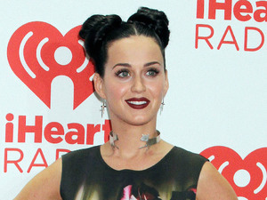 Katy Perry IHeartRadio Music Festival at MGM Grand Garden Arena Las Vegas
