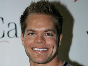 Wes Chatham (pictured in 2005)