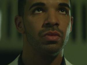 Drake: 'Hold On, We're Going Home' video still