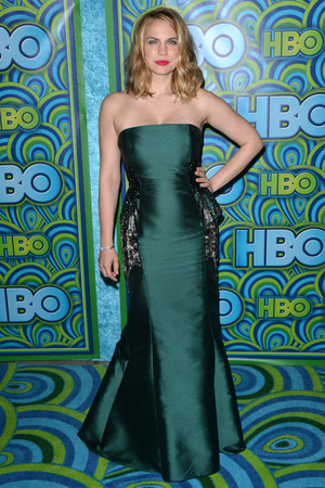 The 65th Annual Primetime Emmy Awards, HBO Emmy Party, Los Angeles, America - 22 Sep 2013 Anna Chlumsky
