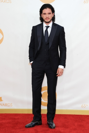 2013 Primetime Emmy Awards: Kit Harington