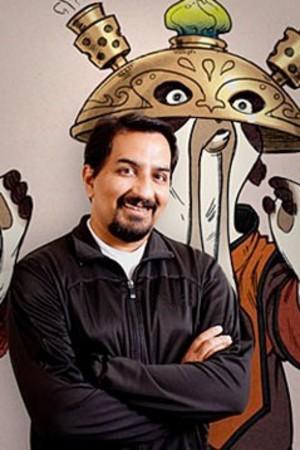 Vicarious Visions co-founder Karthik Bala