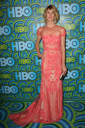 Laura Dern HBO's Annual Primetime Emmy Awards Post Award Reception at The Plaza