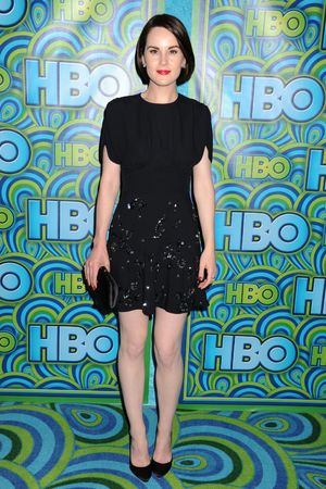 The 65th Annual Primetime Emmy Awards, HBO Emmy Party, Los Angeles, America - 22 Sep 2013 Michelle Dockery
