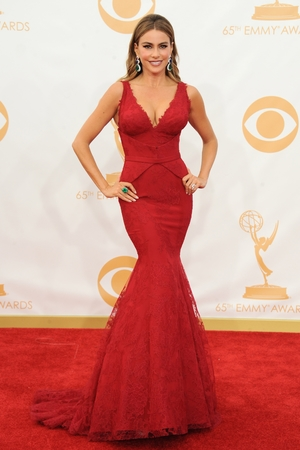 2013 Primetime Emmy Awards: Sofia Vergara
