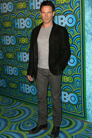 Stephen Moyer HBO's Annual Primetime Emmy Awards Post Award Reception at The Plaza