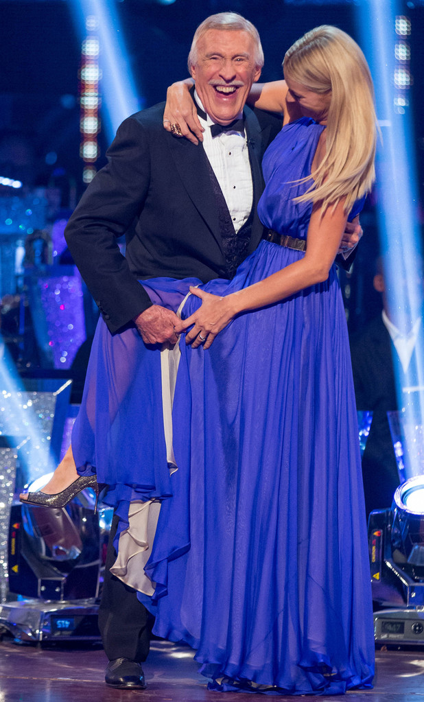 Strictly Come Dancing 2013: Live Show 2