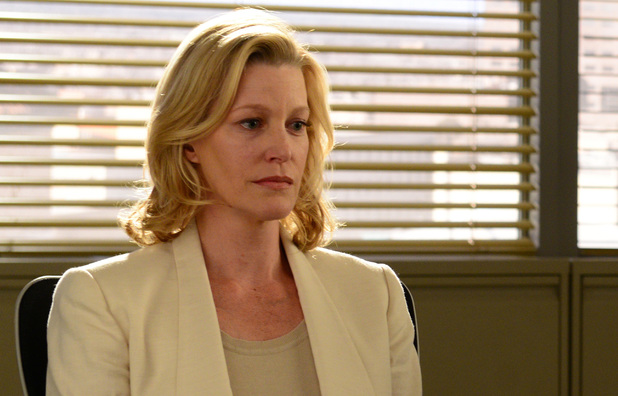 Skyler White (Anna Gunn) - Breaking Bad: All Five Seasons - Digital ...