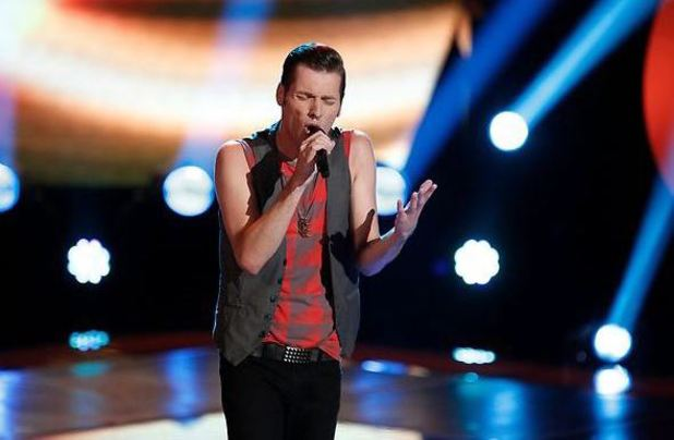 'The Voice' season 5 premiere: Nic Hawk