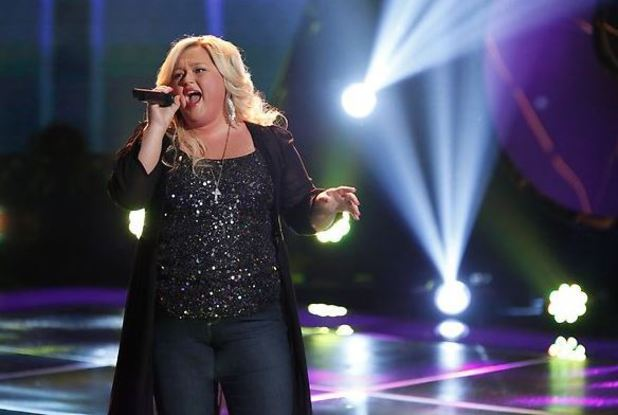 'The Voice' season 5 premiere: Shelbie Z