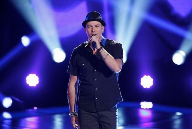'The Voice' season 5 premiere: Josh Logan